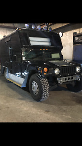 1998 HUMMER H1 One of a kind Trades considered