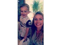 Babysitting & Day-Time Nanny/ Childcare