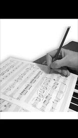 Composer - Ready for immediate start
