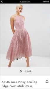 ASOS brand new bridesmaid dress