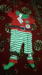 New Christmas Elf outfit Hornsby Hornsby Area Preview