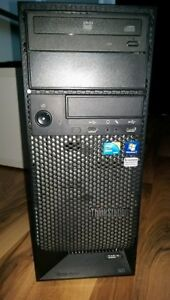 Lenovo ThinkStation S20-Xeon 3.2 Ghz /12 GB RAM/1TB HDD/GTX 560