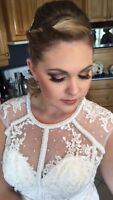 PROFESSIONAL BRIDAL MAKE-UP & UPDO STYLING FOR 2017 WEDDINGS
