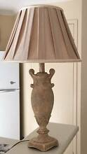 Lamp - tradional style Hillcrest Port Adelaide Area Preview