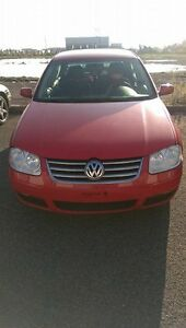 Volkswagen JETTA CITY 2008 / AC/ NO RUST/ CLEAN/ OWNER /  Engine