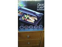 George Forman Grill Brand New