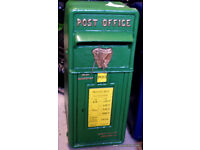 Post Box FREE DELIVERY