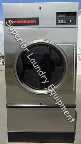 Speed Queen ST075 Single Pocket Dryer, 75Lb, Reconditioned
