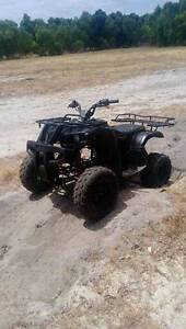 gmx 250 farm quad 450$ if gone soon Lower Chittering Chittering Area Preview