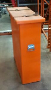 Heavy Duty Storage Container