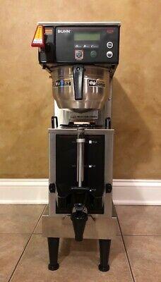 Bunn Commercial Coffee Brewer Single Axiom 1.5 Gallon