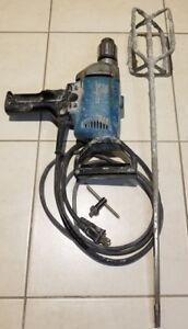 Product Information: Makita 6013BR corded drill/driver - USED