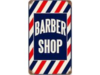 Barber business lease for sale !!!
