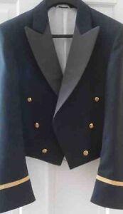 Royal-Air-Force-RAF-Officers-Mess-Dress-Jacket-Waistcoat-Trousers-Uniform
