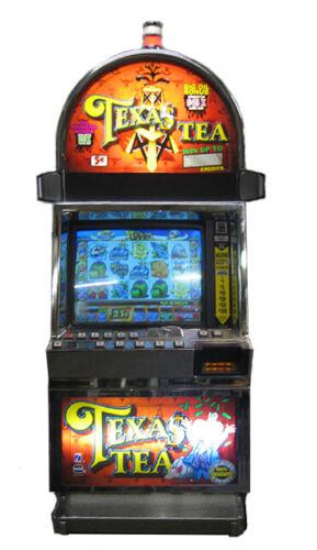 IGT Texas Tea Video Machine