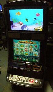 slot machine sales houston