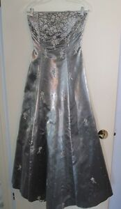 Grad Dresses- Some Vintage- Various Sizes & Prices- Ad 1