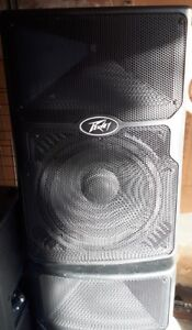 Various Audio and sound equipment at Bargain prices