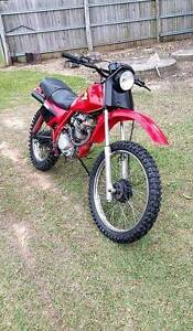 Honda XL185S Upper Caboolture Caboolture Area Preview