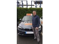 Bill Plant - ADI ( Advance Driving Instructor) - Driving Lessons