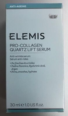 Elemis Pro-Collagen Quartz Lift Serum 30 ml BRAND NEW for sale  Miami