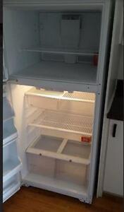 frigidaire-fridge, Master Chef