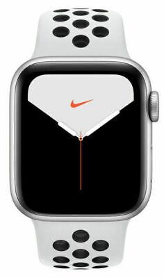 Apple Watch Series 5 Nike - 40mm GPS+Cellular + Full Warranty