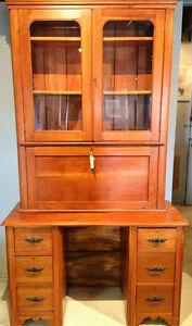 Beautiful Large 1860's Bookcase Oakville / Halton Region Toronto (GTA) image 1