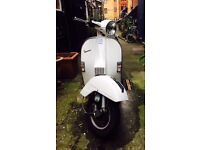VESPA PX150 IMMACULATE CONDITION