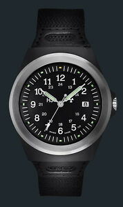 Traser H3 Military Watch - P5900 Type 3 - Tritium GTLS