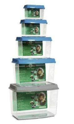 Karlie Nager Reptilien Transportbox Smart Keeper 30x20x20cm