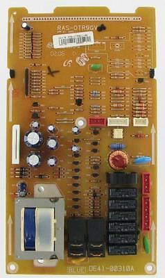 General Electric Microwave Control Board Part WB27X10874R DVM1850DMBB01