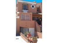 3/4 bedroom townhouse in alcaidesa Spain near gibraltar