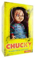 """Child's Play 15"""" Chucky by Mezco available in store!"""