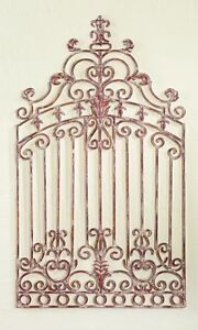 Iron-Garden-Gate-Wall-Decoration