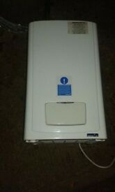 British Gas Boiler (Gloworm)