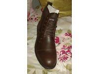 Firetrap Men's Boots
