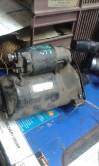 HOLDEN HJ HZ HX V/8 STARTER MOTORS.  Para Hills West Salisbury Area Preview
