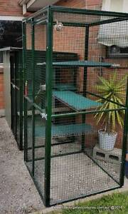 *** NEW  CAT HAMMOCKS SUIT TOWERS, CAGES, PLAY PARKS *** Preston Darebin Area Preview