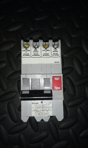 Stab-lok Circuit Breaker NAGF240 *Reduced Price*