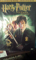 Harry Poter & the Chamber of Secrets 2-Disc DVD