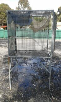 Animal Cage (Ferret or Bird Cage). Gawler Gawler Area Preview