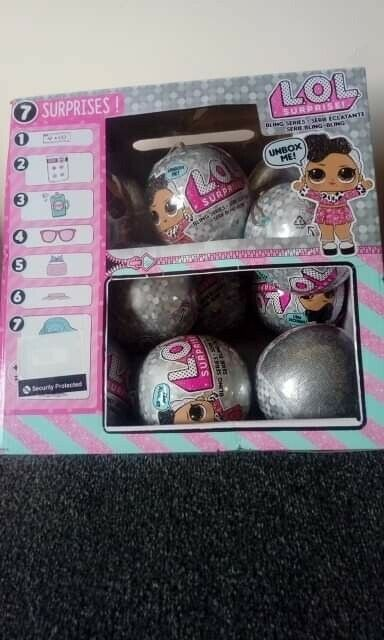BARGAIN  LOL ITEMS AND HAMPERS (from £6) | in Swanwick, Derbyshire | Gumtree