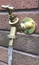garden tap outside tap outdoor tap