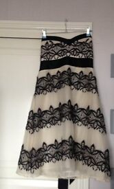 Beautiful Elegant Party Dress from Warehouse