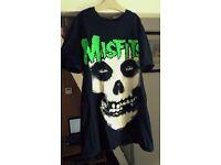 Misfits T-Shirt (Size M)