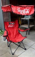 CocaCola Chair