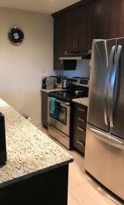 Awesome 3 &1/2 condo for rent in west island