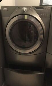 Whirlpool Dryer On Pedestal * Delivery Available *