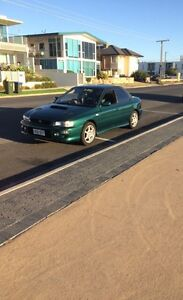 98 gc8 wrx- got new car need gone!! Dublin Mallala Area Preview